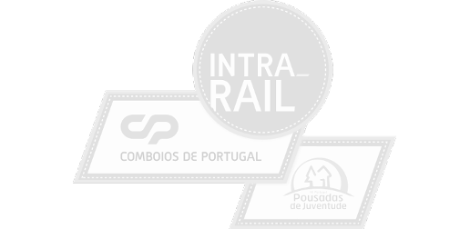 Transport Intra-rail au Portugal