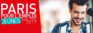 [Salon] Paris pour l'emploi des jeunes, par Carrefours pour l'Emploi