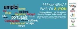[EVENEMENT PARTENAIRE] Permanence emploi à Lyon avec Cap Magellan