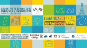 [EVENEMENT PARTENAIRE] Rencontre de jeunes lusophones au Portugal, par Cap Magellan à Leiria
