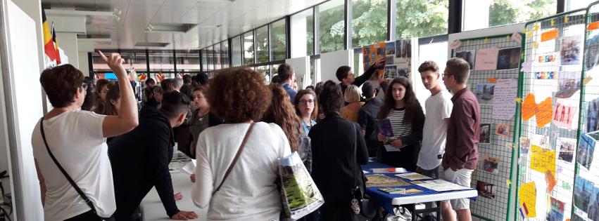 La Carte Jeunes Européenne est fière d'annoncer son partenariat avec la Fédération Régionale des Maisons Familiales Rurales Nouvelle-Aquitaine !