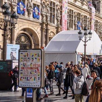 Maison de l 39 europe de paris carte jeunes europ enne for Maison de l europe rueil