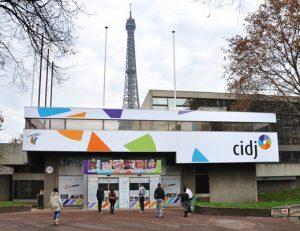 [ÉVÈNEMENT CARTEJ] Lancement du partenariat Carte Jeunes Européenne et le CIDJ