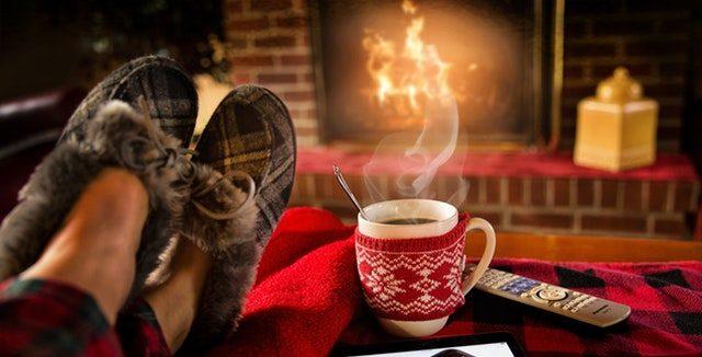 Pourquoi l'hiver est la meilleure saison en 13 raisons