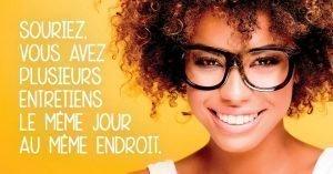 Paris pour l'emploi des jeunes