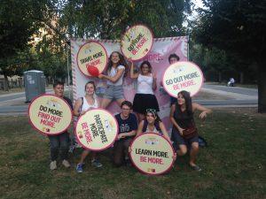 Lancement de la Carte Jeunes Européenne en France