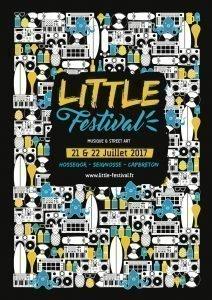 [ÉVÉNEMENT PARTENAIRE] Little Festival dans les Landes