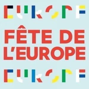 Fête de l'Europe 2017