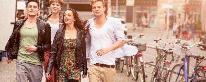 La Carte Jeunes Européenne et Acticity s'associent pour proposer aux jeunes encore plus de bons plans