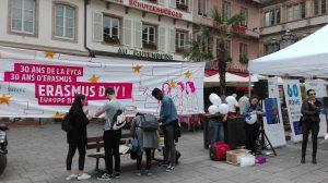 [EVENEMENT CARTEJ] Afterwork Carte Jeunes Européenne et Ville de Strasbourg