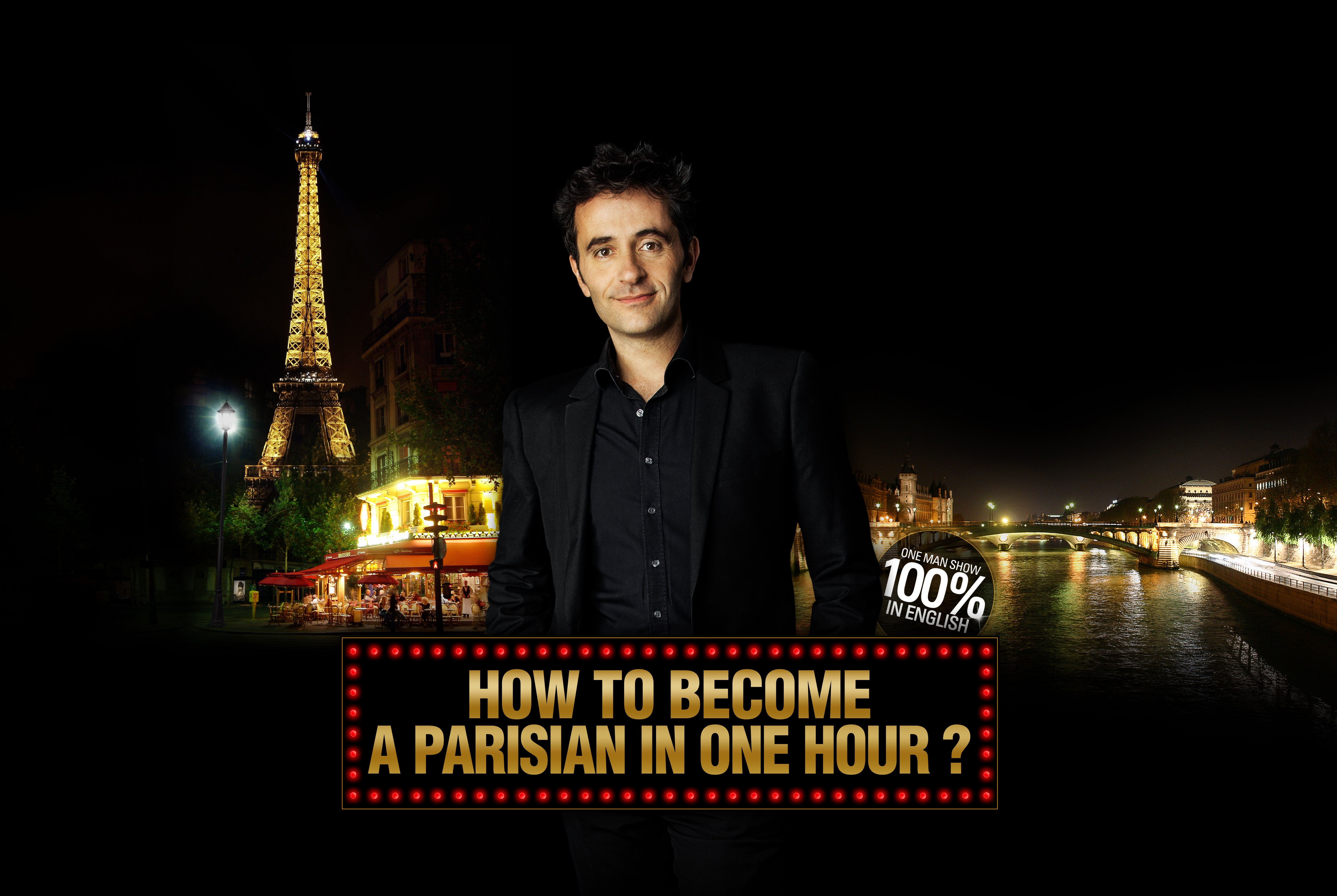 how to become parisian in one hour streaming