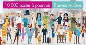 [Evénement] Paris pour l'Emploi
