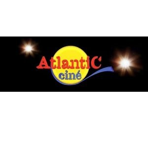 Logo Atlantic Ciné