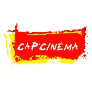 Logo CapCinema