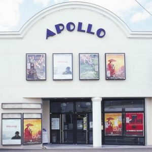 Ciné Apollo