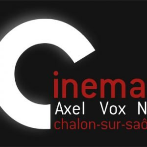 cinema nef axel vox