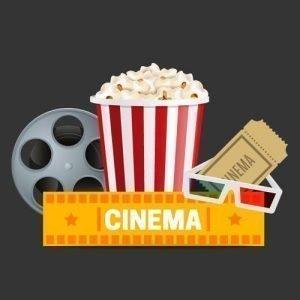 Les Cinémas partout en France