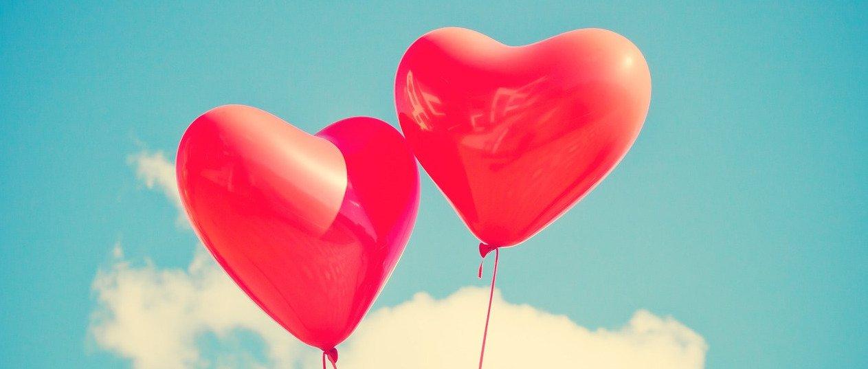 10 idées pour la Saint-Valentin