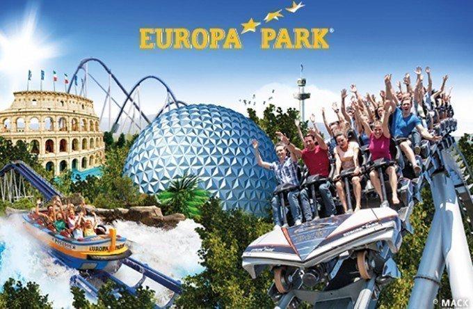 """Résultat de recherche d'images pour """"europa park"""""""